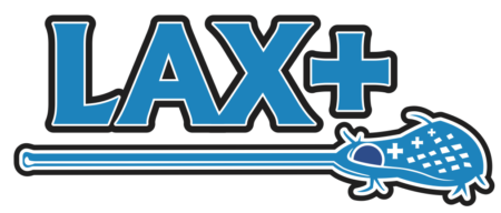 Lax Plus Logo