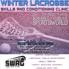 2018 SW Winter Clinic