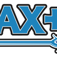 Lax Plus Logo